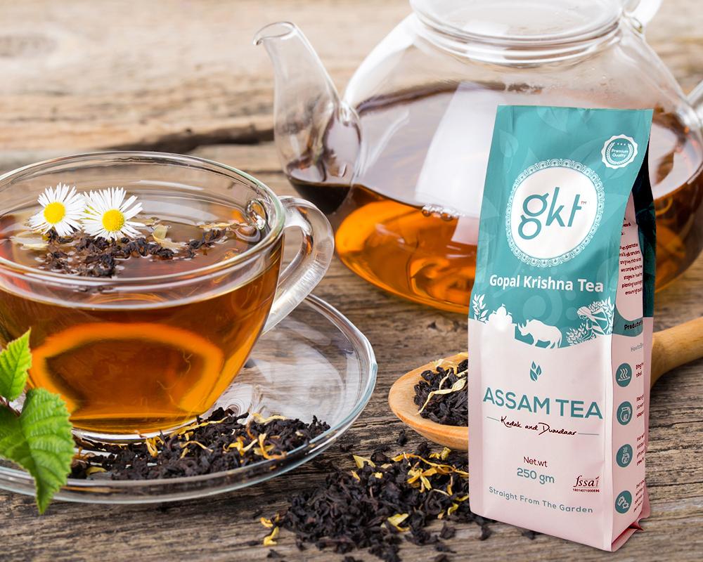 Sáčky Na Čaj