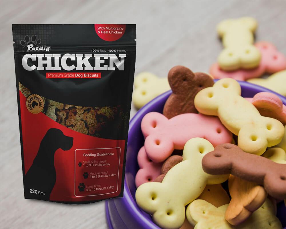 Krmivo pro domácí zvířata